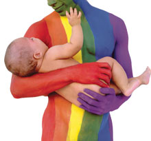 Gay Dads Need Doulas, Too